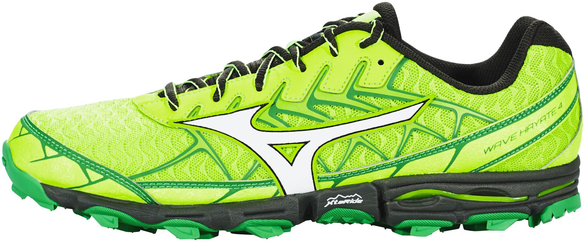 De Mizuno Vert Hayate 4 Boutique Chaussures Running Homme Wave 11xRrq8